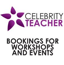 Celebrity Teacher logo