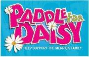 Paddle For Daisy Board Rental