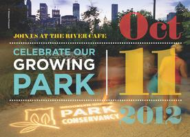 Celebrate Our Growing Park: BBPC Annual Fall Cocktail...