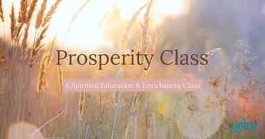 Prosperity Class - S.E.E. Course