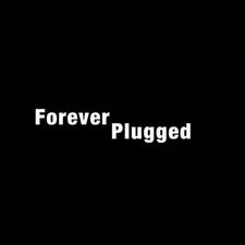 Forever plugged logo