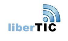 Libertic logo