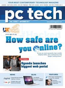 PC Tech Magazine logo