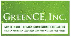 GreenCE, Inc