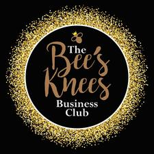 The Bee's Knees Business Club logo