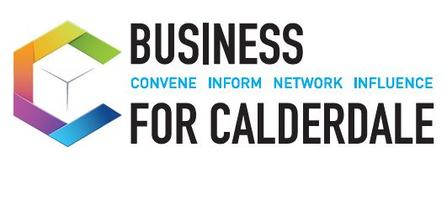 Business for Calderdale - Orangebox - Tuesday 9th...