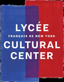 Cultural Center of the Lycée Francais de New York  logo