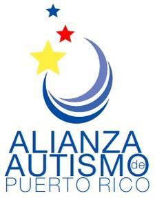 Alianza de Autismo de PR logo