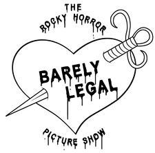 Barely Legal logo