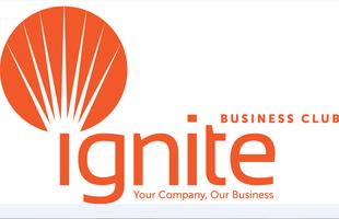 Ignite Business Club Launch