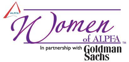 Women of ALPFA - Executive Panel Discussion