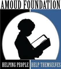 Amoud Foundation logo