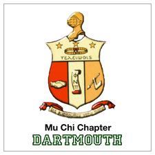 Dartmouth Alumni Nupes logo