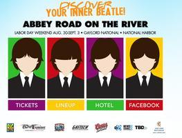 Abbey Road On The River DC