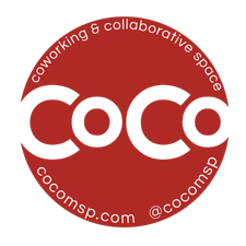 CoCo coworking and collaborative space logo