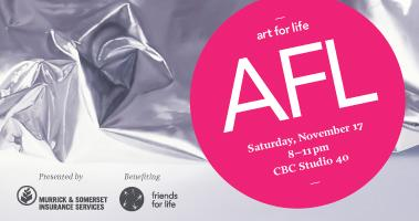 19th Annual Art For Life Fine Art Auction & Gala