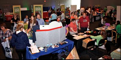 2014 Annual Free COSI Teacher Resource Fair