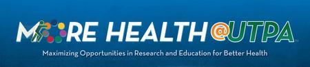 MORE Health @ UTPA 2014