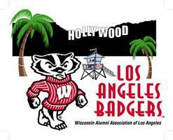 UW vs. Minnesota - LA Badgers Football - 5th LA BORDER...
