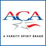 American Cheerleaders Association logo