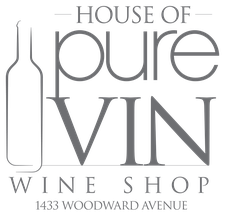 House of Pure Vin logo