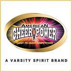 American Cheer Power logo