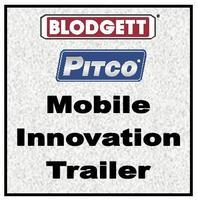 Blodgett / Pitco - Mobile Innovation Trailer -...