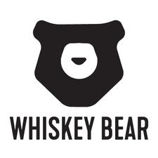 Whiskey Bear logo
