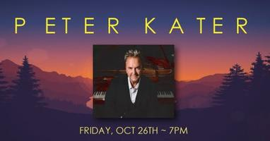 Peter Kater in Concert
