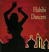 Habibi Dancers logo