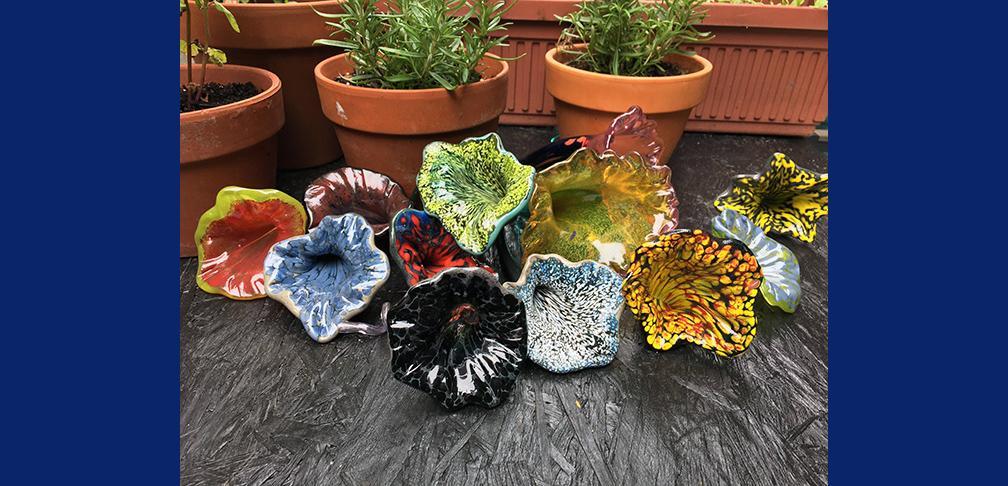 Growing Glass
