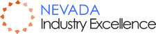 Nevada Industry Excellence logo