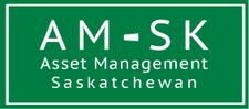 Asset Management Saskatchewan (AM-SK) logo