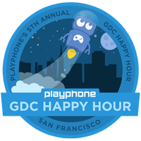 PlayPhone's 5th Annual GDC Happy Hour!
