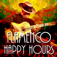 Flamenco Happy Hours - March 27, 2014