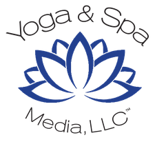 Yoga & Spa Magazine logo