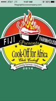 FIJI/Farmhouse Chili Cook-Off For Africa