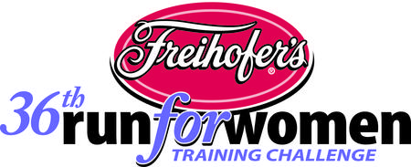 Freihofer's Run for Women Training Challenge Kickoff