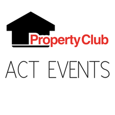 ACT Events - Property Club logo