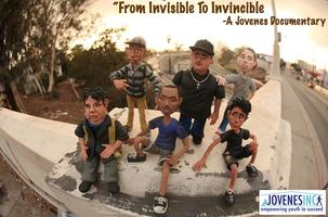 From Invisible to Invincible, Documentary Screening