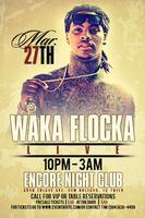 Waka Flocka Flame Concert