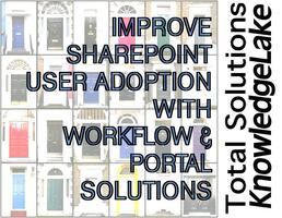 Improve SharePoint User Adoption with Workflow &...