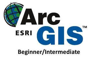 ArcGIS 10.2 Training- Beginner/Intermediate