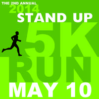 2nd Annual STAND UP: Anti-Bullying 5K Run