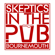 Bournemouth Skeptics in the Pub logo