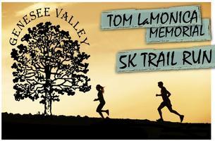 Genesee Valley Tom LaMonica Memorial 5K Trail Run