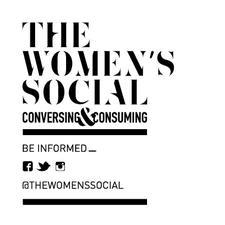 The Women's Social logo