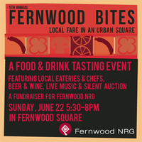 5th Annual Fernwood Bites