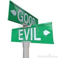 "Cooking Class: ""Good"" vs. ""Evil"""