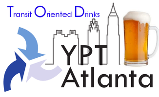 March TOD (Transit Oriented Drinks) - Atlantic Station
